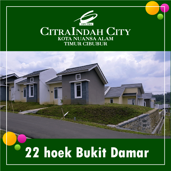 22/118 Bukit Damar CitraIndah City